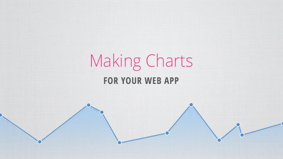Pretty Ajax Charts with xCharts, jQuery and MySQL