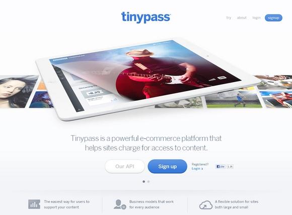 tinypass