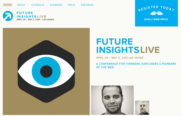 Interview with Davin Wilfrid of Future Insights