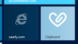 Getting More Visibility of Your Site in Windows 8