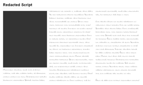 redacted-script