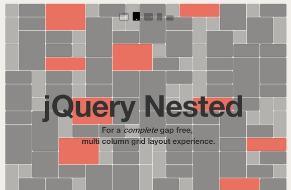 jquery-nested