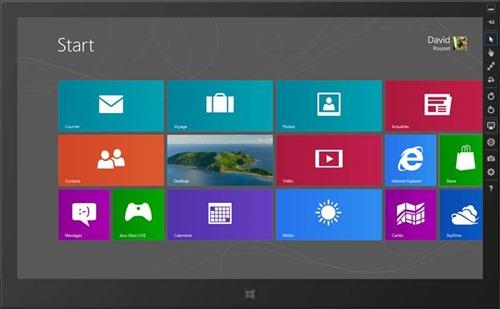 Using the Windows 8 Simulator & VS 2012 to Debug   Web