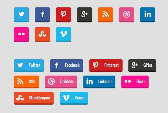 social-buttons-css3