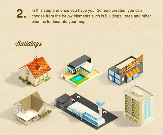 buildings-map