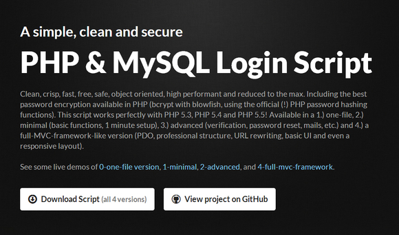 php-mysql-login-script