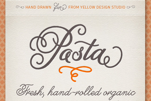 hand-drawn-font