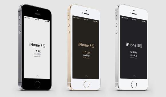 iphone5s-3d-mockup
