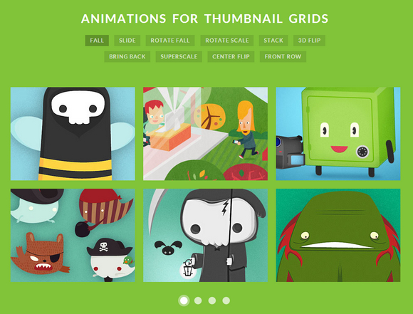animations-grid