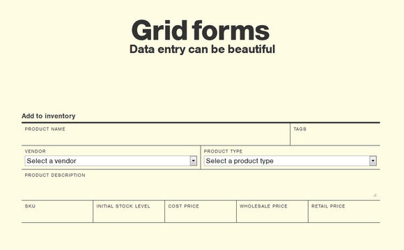 grid-forms