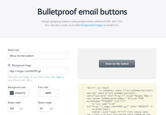 email-buttons