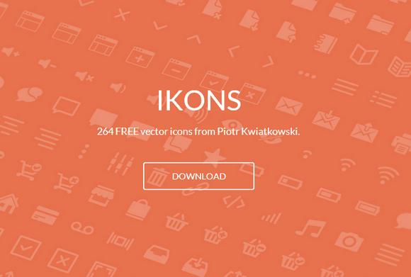 ikons-icons