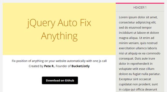 jquery-auto-fix