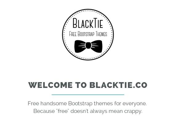 blacktie