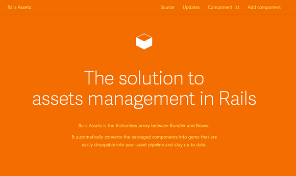rails-assets