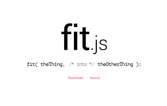 fit-js