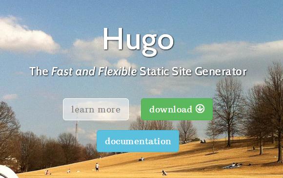 hugo-framework