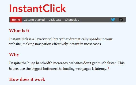 instant-click