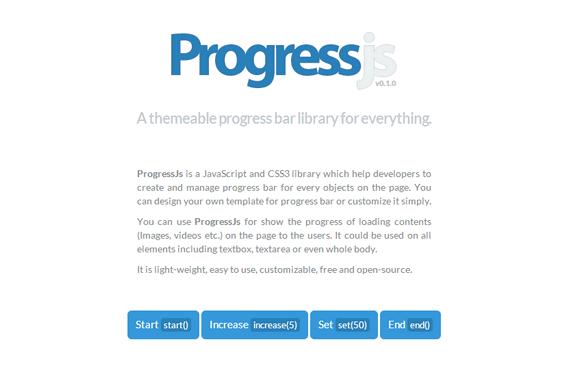 progress-js