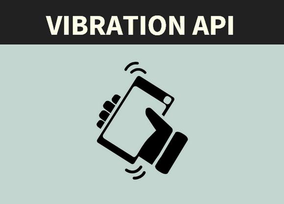 vibration-api