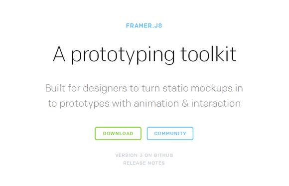 prototyping-toolkit