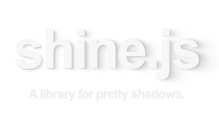 shine-js