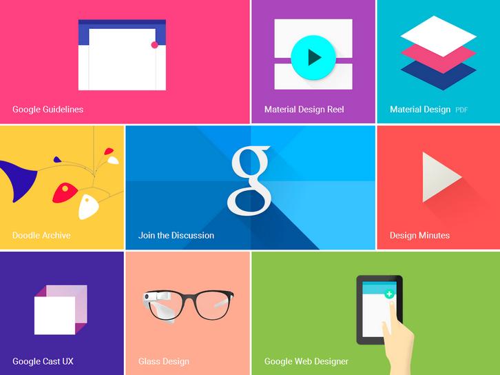 google-design