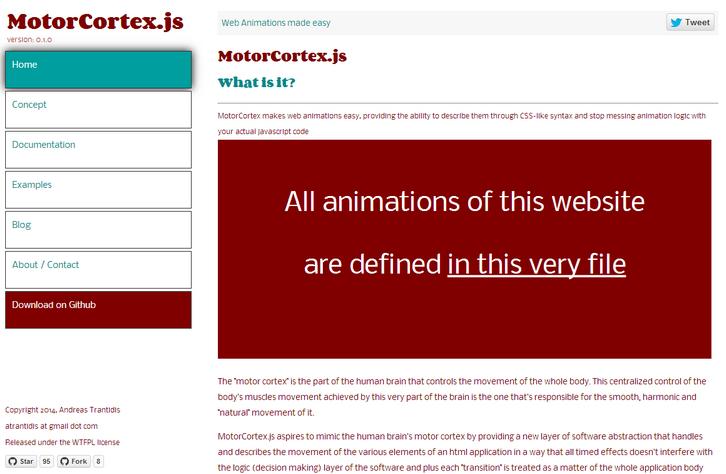 motor-cortex-js