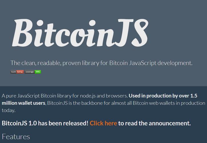 bitcoin-js
