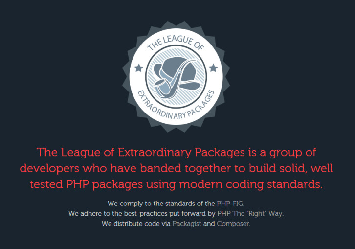 php-packages