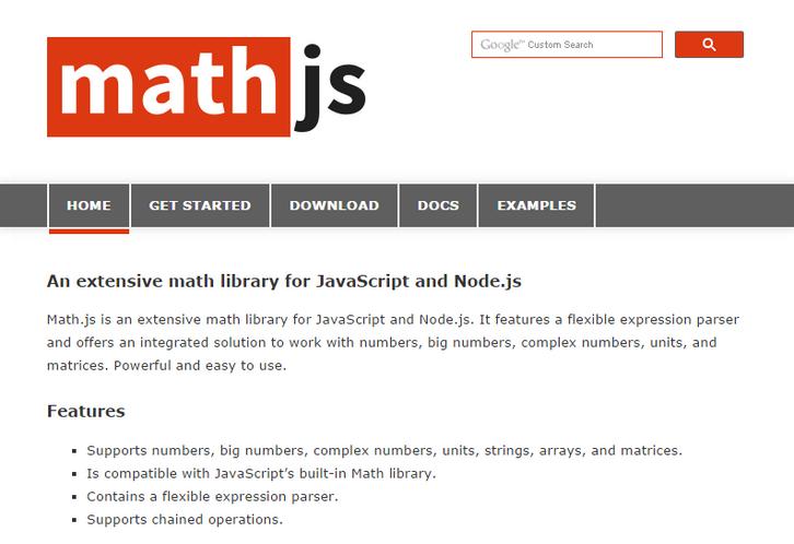 math-js