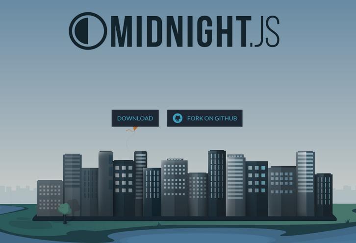 midnight-js