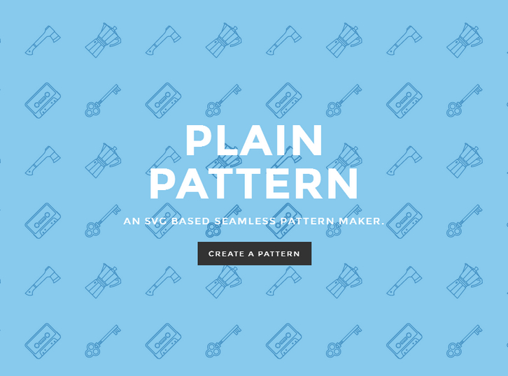 Patterns - WebAppers | Web Resources | WebAppers