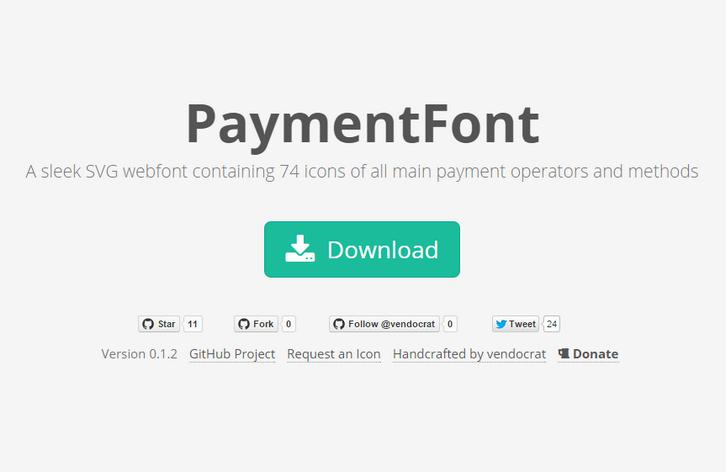 payment-font