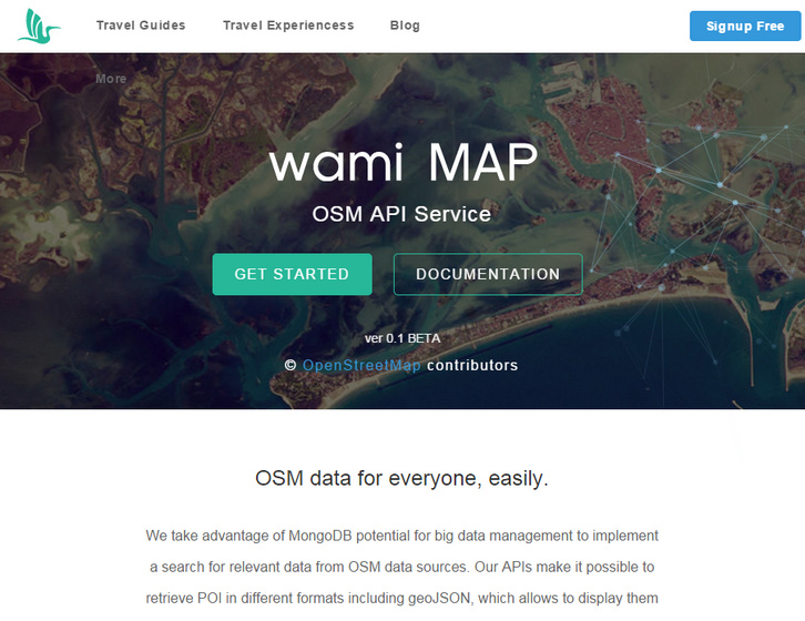 Maps - WebAppers | Web Resources | WebAppers