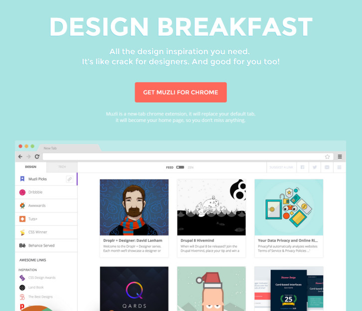 design-breakfast