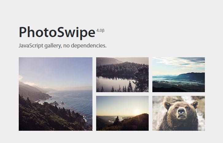 photo-swipe