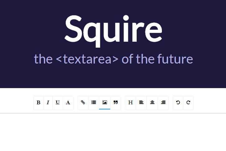 squire-textarea
