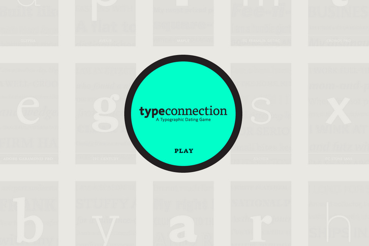 type-connection