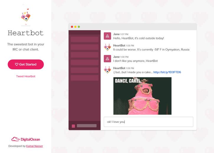 heartbot