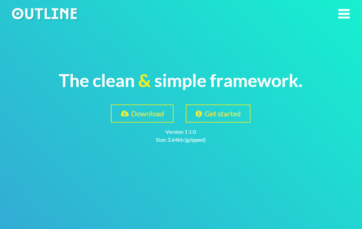 outline-framework