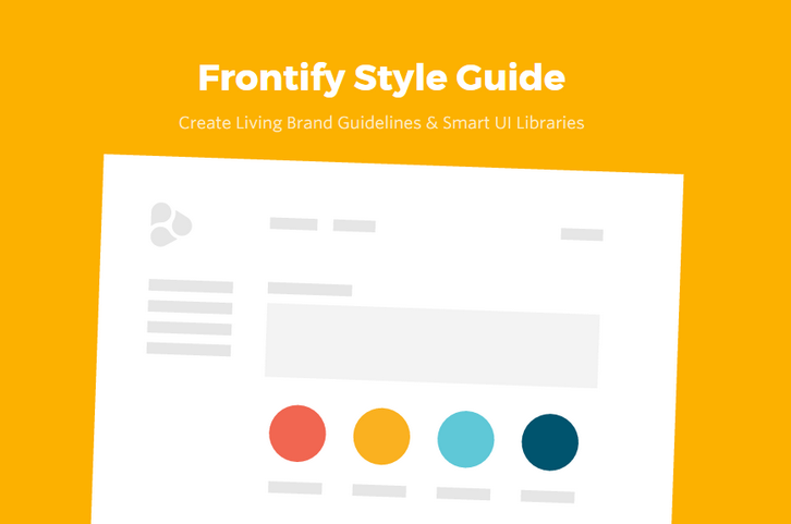 frontify-style-guide