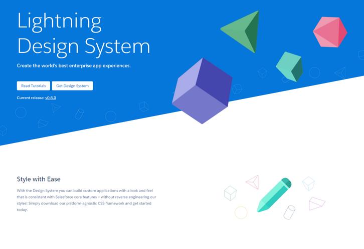 lightning-design-system