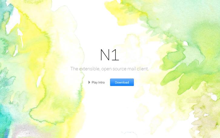 n1-mail-client