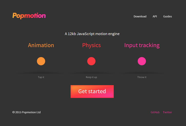 popmotion