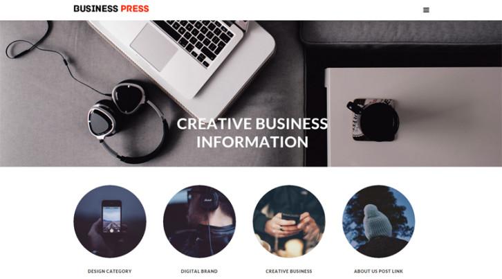 BusinessPress