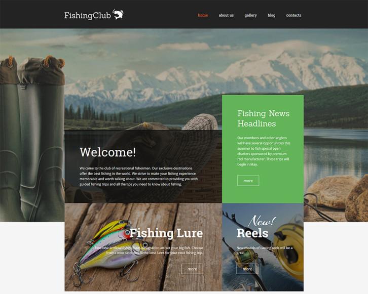 FishingClub