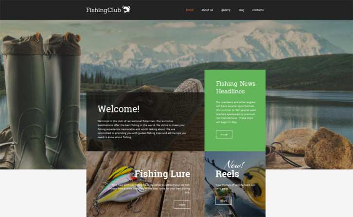 fishing-club-wordpress-theme
