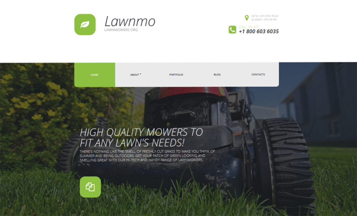 lawnmo-wordpress-theme