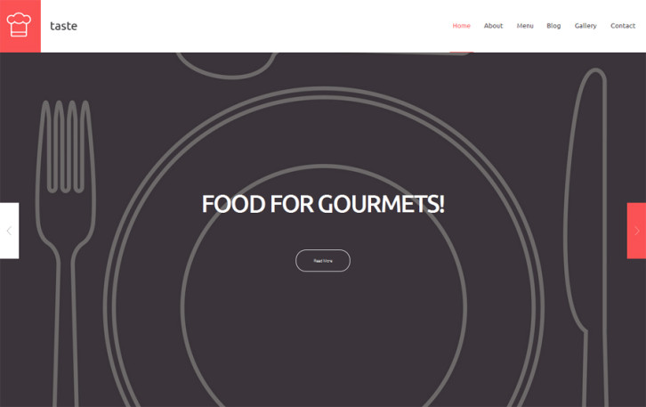 taste-wordpress-theme
